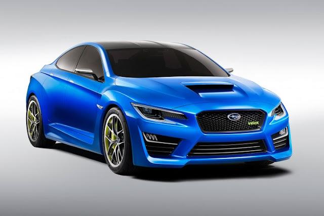 Subaru-WRX-Concept 2013