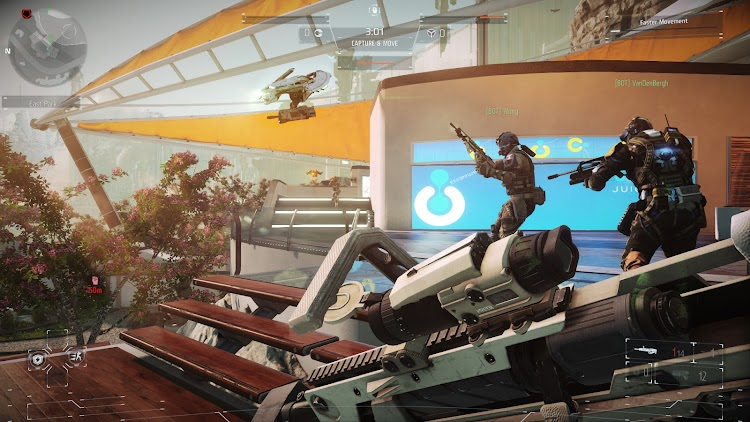 Guerilla Games explains the screen resolution issues associated with the Killzone: Shadow Fall