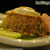 RedGinger Fried Rice