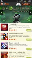 Screenshot of Game Finder - Find Top Games