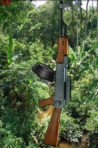 ak-47 for android screenshot