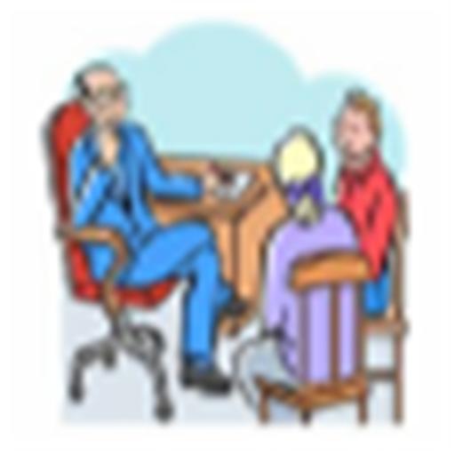 Counseling Basics & Models LOGO-APP點子
