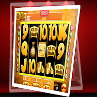 Screenshot of SUPER Slot Machine Casino Game