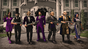Two new packs of DLC arrive for Saints Row IV