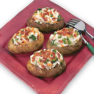 Ranch Baked Potatoes Recipes