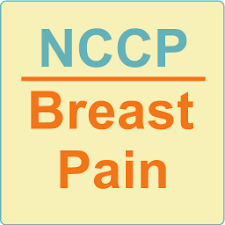 NCCP Breast Pain Diary