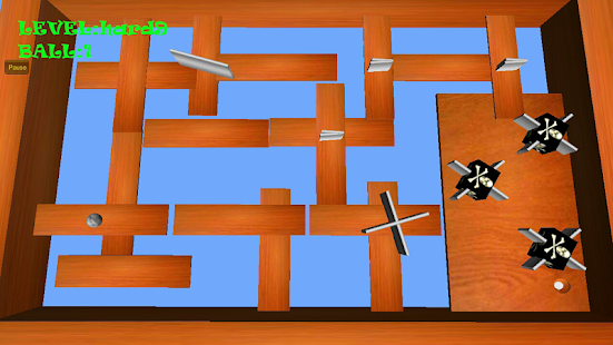 Ball Catcher - screenshot