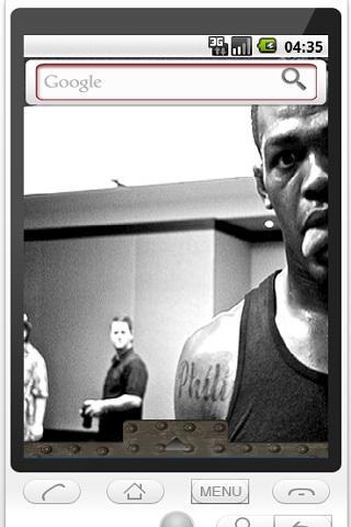 Jon Jones MMA Theme