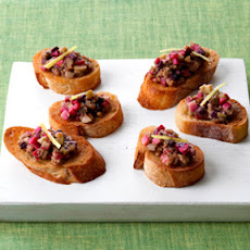Olive-Walnut Tapenade