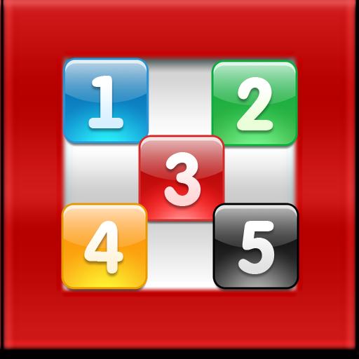 解謎App|Brain Exerciser LOGO-3C達人阿輝的APP