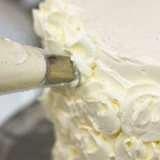 Swiss Buttercream