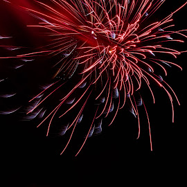 by Sébastien Plaet - Abstract Fire & Fireworks
