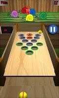 Screenshot of Snail Racer