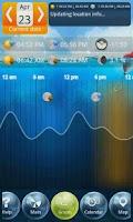 Screenshot of Fishing Deluxe