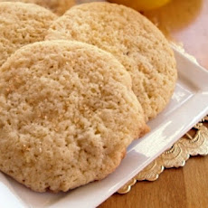 Alicia's Wheat-Free, Lactose Free Almond Surprise Cookies