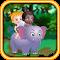 astuce Baby Hazel African Safari jeux