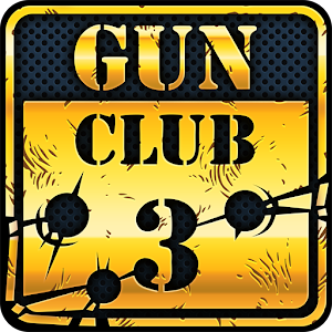 Gun Club 3: Virtual Weapon Sim unlimted resources