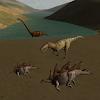Dino Attack 3D