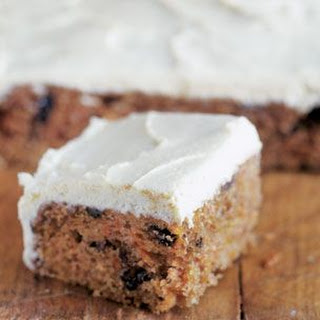 Carrot Cake Cake Flour Recipes