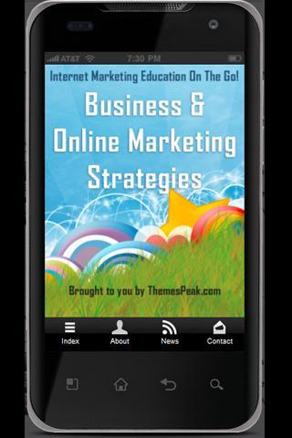 Marketing Strategies Free