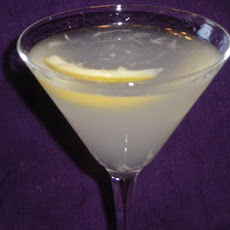 The Perfect Lemon Drop Cocktail