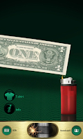 Screenshot of Burn Money
