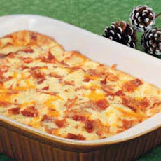 Favorite Christmas Breakfast Casserole