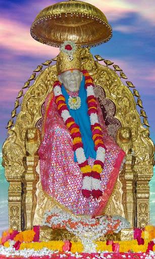 Sai Baba Evening Dhoop Aarti