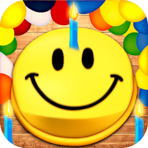 Animated Birthday Emoji - Android Apps on Google Play