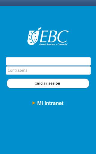 【免費教育App】Escuela Bancaria y Comercial-APP點子