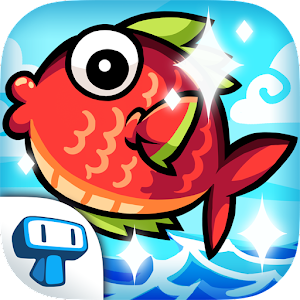 Fish Jump - Tap The Crazy Flying Fish!