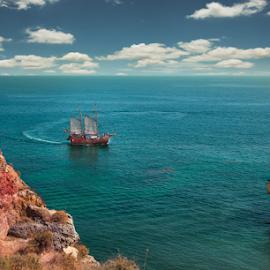 Portugal by Alecu Gabriel - Landscapes Travel ( travel, landscape, portugal )