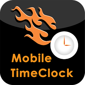 Cover art TimeForge Mobile TimeClock