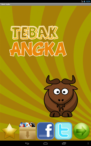 bermain-tebak-angka for android screenshot