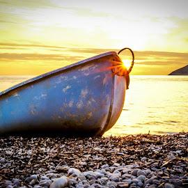 by Dario Marusic - Transportation Boats