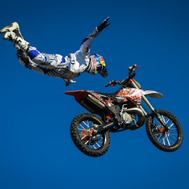 Freestyle @ superbiker Mettet by Wim Moons - Sports & Fitness Motorsports ( freestyle mx, mettet, superbiker, belgium )