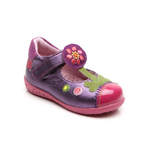 Agatha Ruiz de la Prada Flower Bar Shoe BAR SHOES