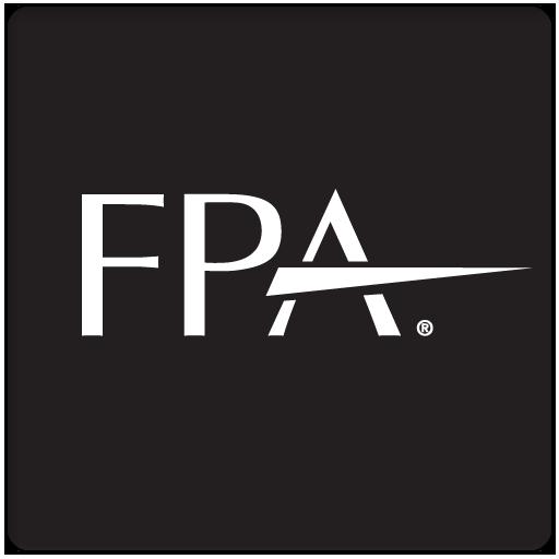 FPA Experience 2011 LOGO-APP點子