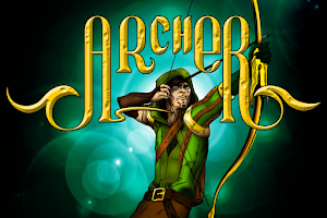Screenshot of Archer Free