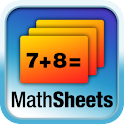 Math Sheets icon