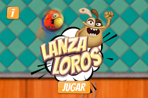 Screenshot of Lanzaloros