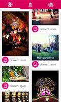 Screenshot of Picment: Photo, Voice & Sounds