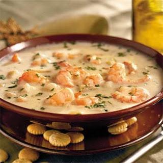 Potato Shrimp Chowder Recipes | Yummly