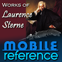Works of Laurence Sterne icon