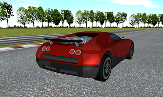 Screenshot of Grand Sport Racing
