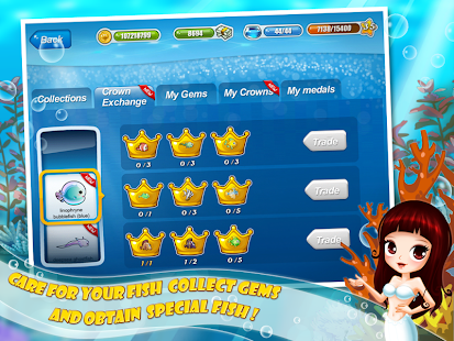 Free Download Happy Fish APK for Samsung