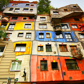 by Irena Brozova - Buildings & Architecture Homes