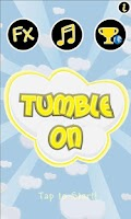 Screenshot of Tumble On