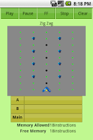 Screenshot of Robodroid