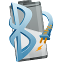 Bluetooth Power icon